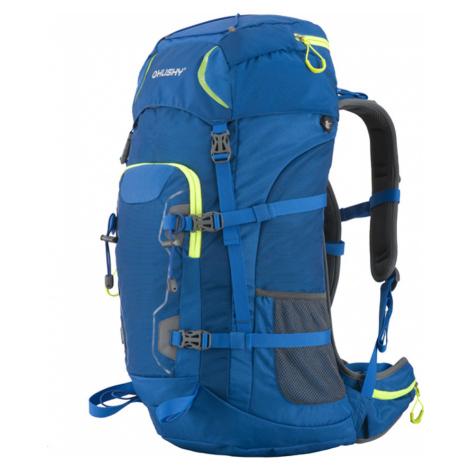 Husky Sloper 45l modrá Batoh Expedícia / Turistika
