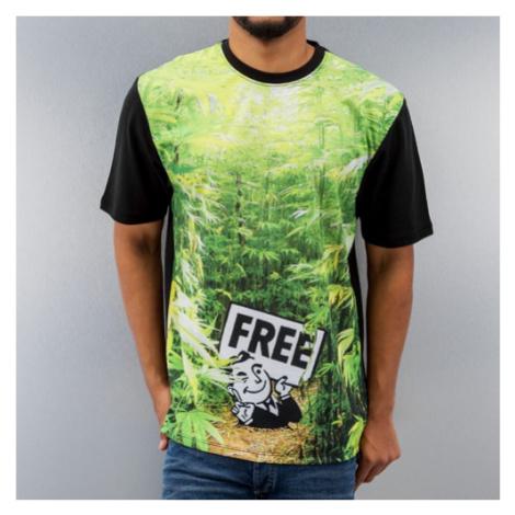Dangerous DNGRS Legalize T-Shirt Black - Veľkosť:S