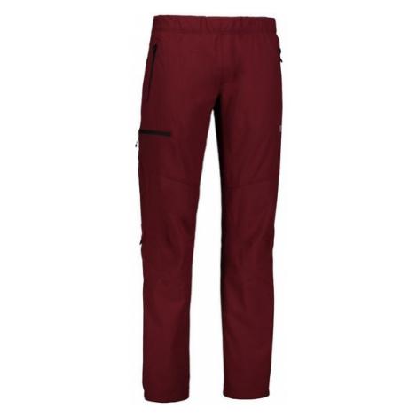 Pánske utralehké outdoorové nohavice NORDBLANC Sheeny NBSPM6634_ZPV