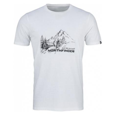 Northfinder SHANE - Pánske tričko