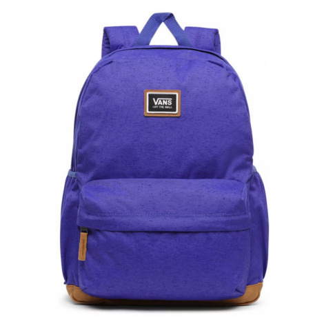 Vans Wm Realm Plus Backpack Royal Blue-One size fialové VN0A34GLRYB-One size