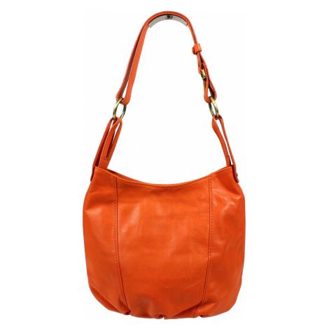 malá kabelka Lagia Arancione Chiaro Piccola