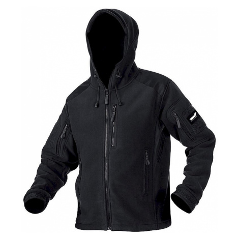 Fleecová bunda Texar® Husky - čierna