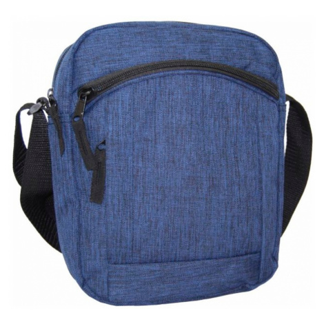 Semiline Unisex's Bag 7164-7 Navy Blue