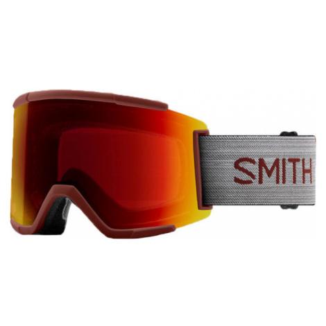 Smith SQUAD XL modrá - Zjazdové okuliare