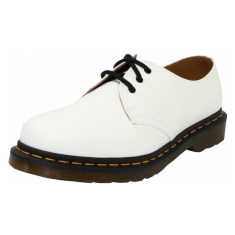 Dr. Martens Šnurovacie topánky '1461'  biela Dr Martens