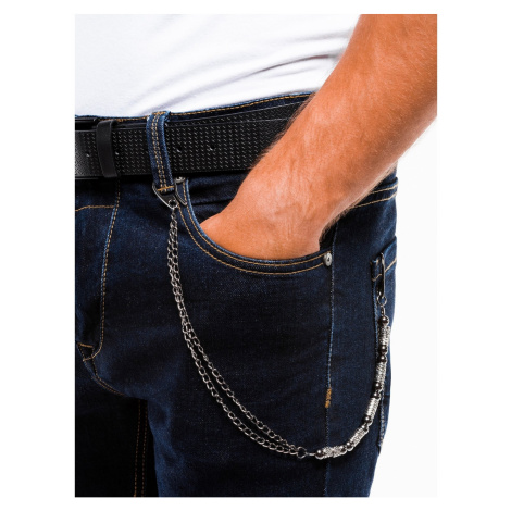 Ombre Clothing Trouser chain A213