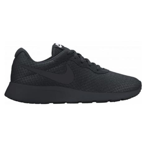 Nike TANJUN tmavo sivá - Dámska obuv