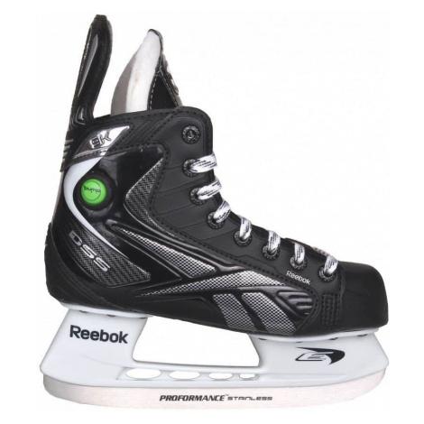 RBK 9K Pump, JR hokejové brusle, šíře D Reebok