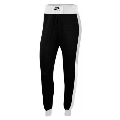 Nike NSW AIR PANT BB čierna - Dámske nohavice