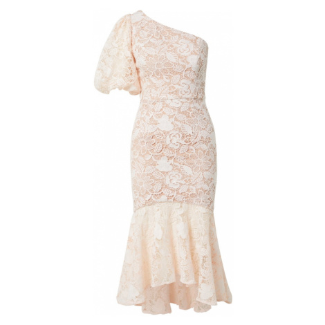 Jarlo Kokteilové šaty 'ROSIE'  rosé / ružová