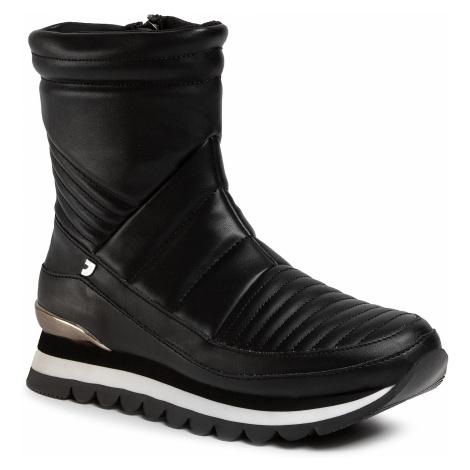 Členková obuv GIOSEPPO - 46109  Black