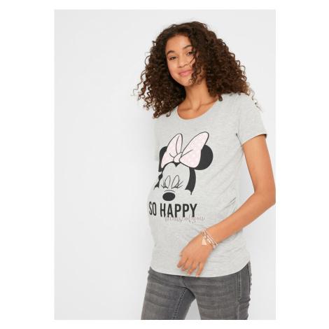 Materské tričko s Disney potlačou