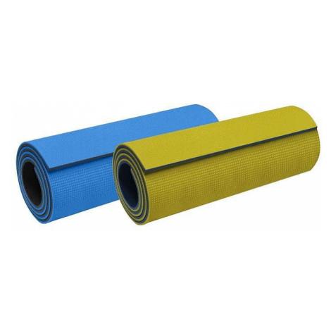 Karimatka 180x50x1,0 cm - dvouvrstvá PE, mix barev Rulyt