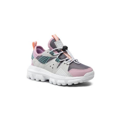 CATerpillar Sneakersy Raider CK164848 Ružová