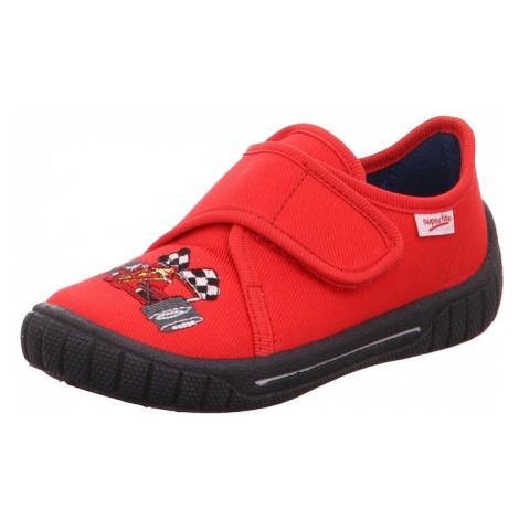 SUPERFIT Papuče  červená
