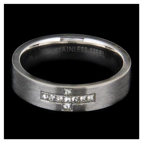 Oceľový prsteň 15878
