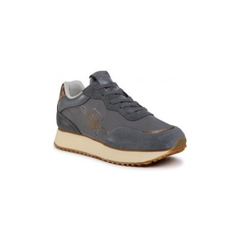 Gant Sneakersy Bevinda 21533839 Tmavomodrá