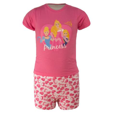 Pyžamo detské Princess Character