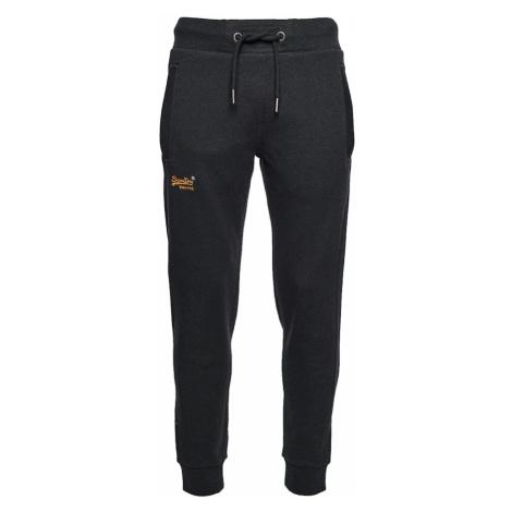 Superdry Športové nohavice  jedľová