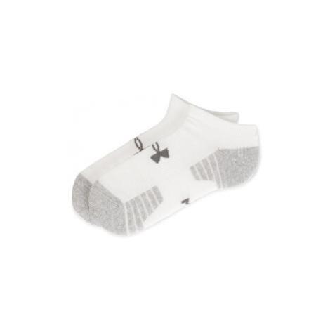 Under Armour Súprava 3 párov nízkych členkových ponožiek Heatgear Tech Locut Socks 3Pk 1312439-1