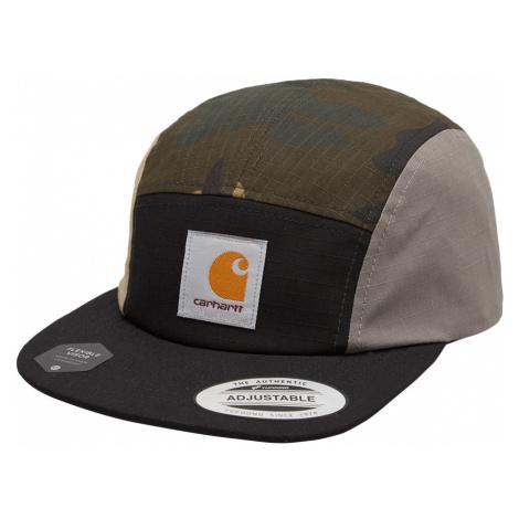 Carhartt WIP Valiant 4 Cap Black-One-size čierne I028954_89_18-One-size