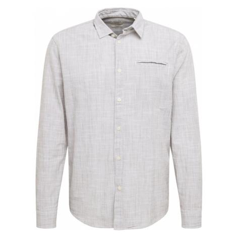 ESPRIT Košeľa  sivá