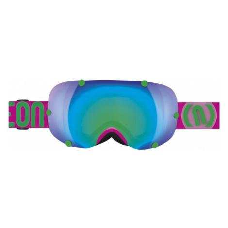 Ružová výbavy na snowboard