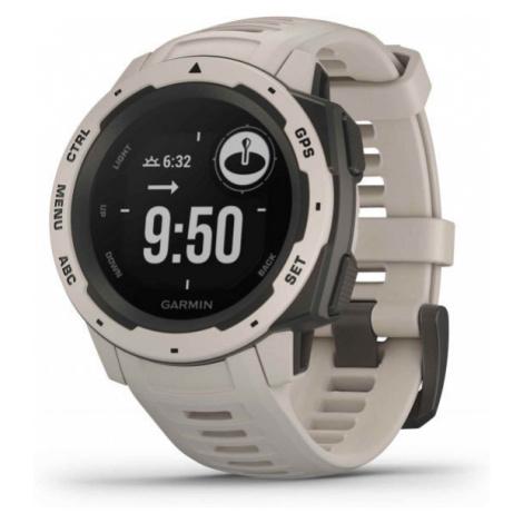 Garmin INSTINCT OPTIC - Multišportové hodinky