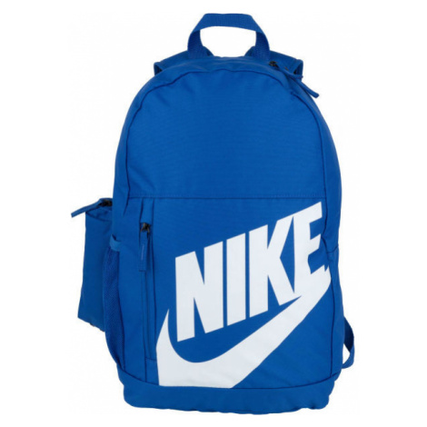 Nike ELEMENTAL BPK modrá - Detský batoh