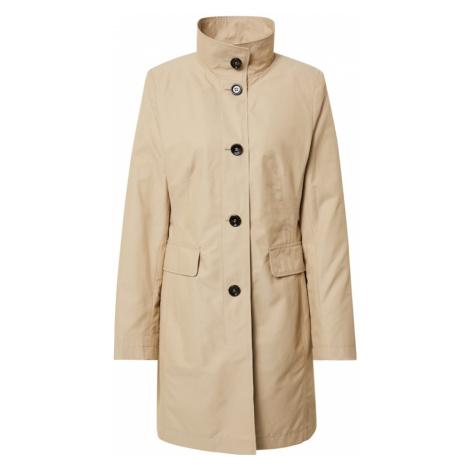 GIL BRET Prechodný kabát  béžová