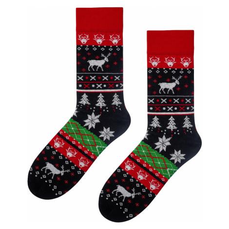Bratex Man's Socks KL347
