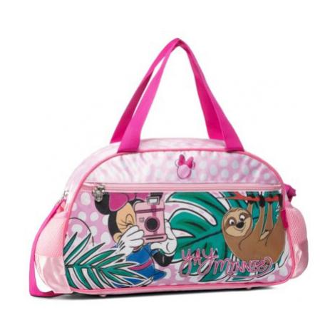 Tašky pre mládež Minnie Mouse ACCCS-AW19-34DSTC vysokokvalitný materiál,látkové
