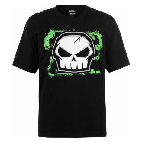 Pánske tričko No Fear Graphic printed