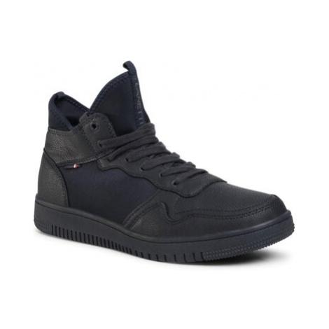 Šnurovacia obuv Lanetti MP07-6865-07