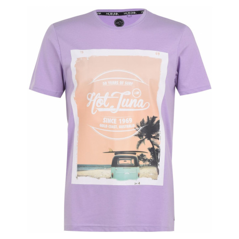 Hot Tuna Photo T Shirt Mens
