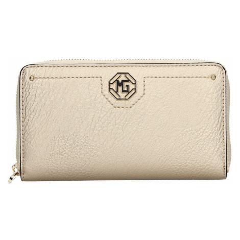 Dámska peňaženka Marina Galanti Sindy - zlatá