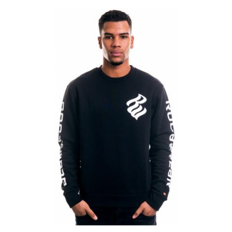 Rocawear Sweatshirt Black R1701K521-100 - Veľkosť:S