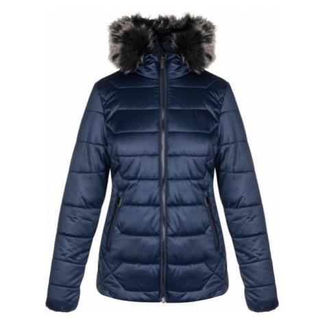 Loap TASIA modrá - Dámska zimná bunda