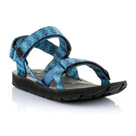 Sandále SOURCE Stream Men's Triangles Blue