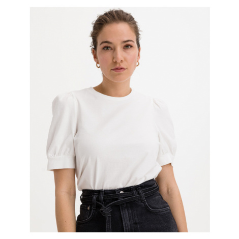 Vero Moda Kerry Tričko Biela