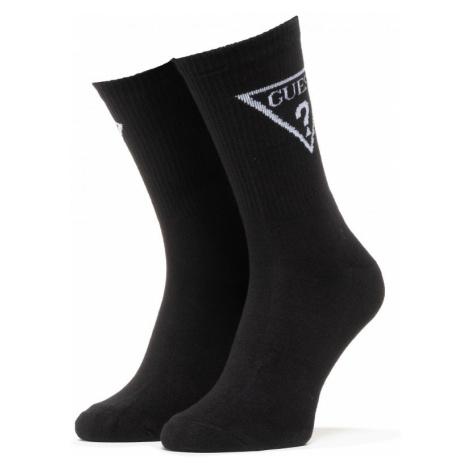 Ponožky GUESS Sport Women Čierna