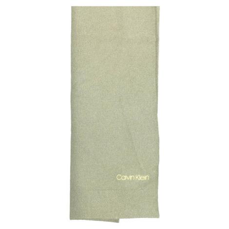 Calvin Klein pánsky šál