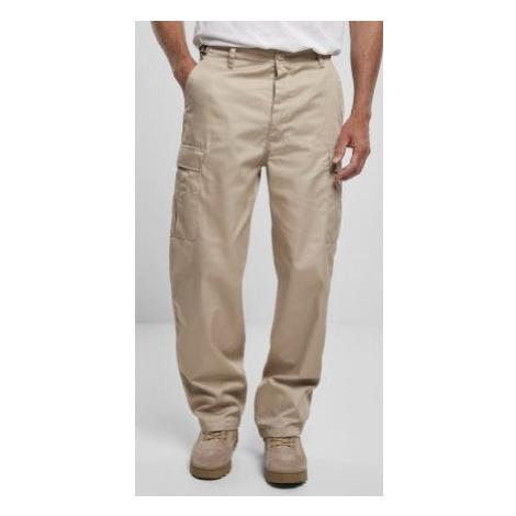 Nohavice Brandit US Ranger Cargo Pants - beige