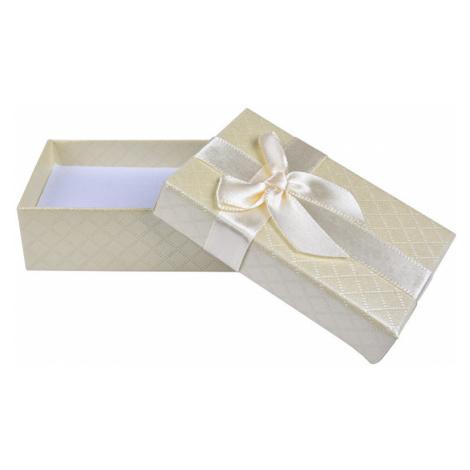 JK Box Darčeková krabička na súpravu šperkov AT-6 / A20 JKbox