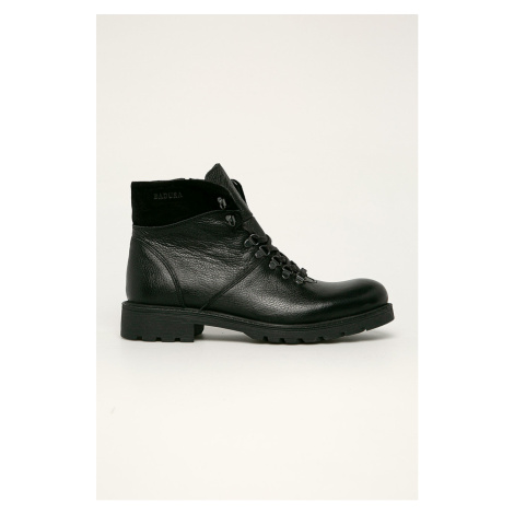 Badura - Kožená obuv