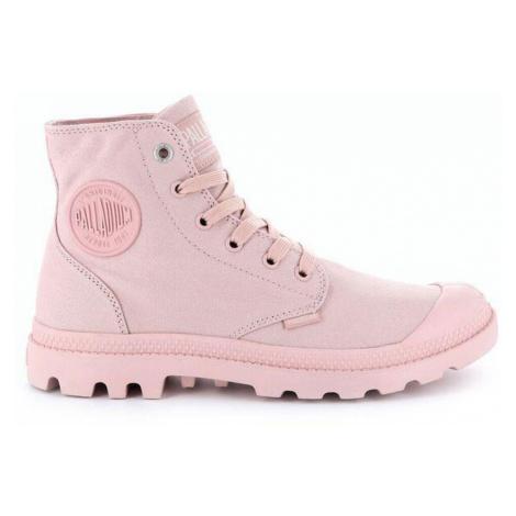 Palladium Boots Mono Chrome Peach Whip-5 ružové 73089-638-M-5