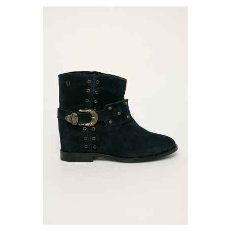 Badura - Členkové topánky