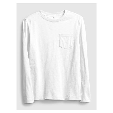 Tričko GAP Biela