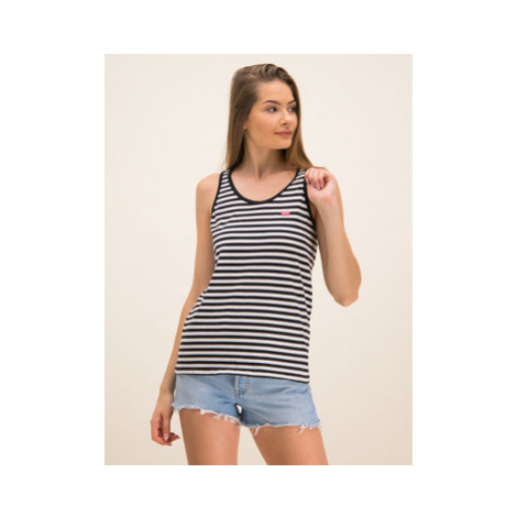 Levi's® Top Bobbi 74306-0002 Čierna Regular Fit Levi´s